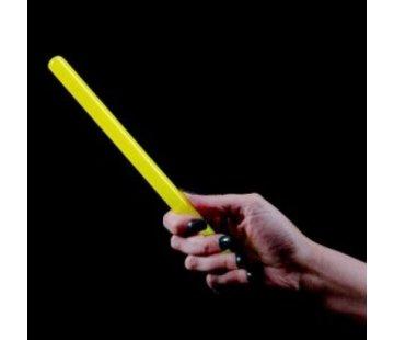 """Breaklight.be 10"""" Glow Stick Geel"""