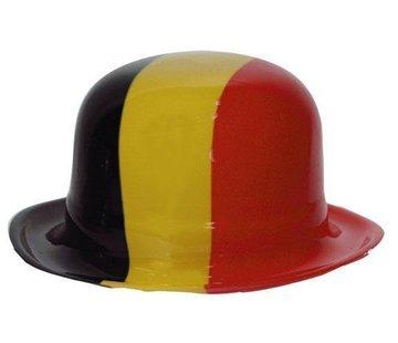 Partyline Chapeau Melon PVC Belgique