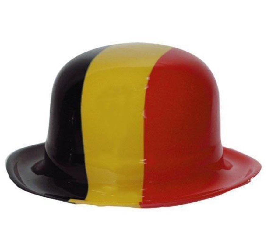 Chapeau Melon PVC Belgique