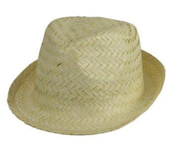 Partyline Chapeau de paille Funk    Chapeau d'Hawaï
