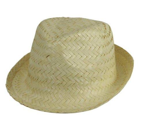 Partyline Straw hat Funk  | Hawaii Hat