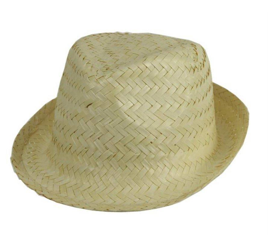 Straw hat Funk  | Hawaii Hat