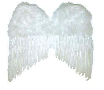 Witte Vleugels 50x42 cm