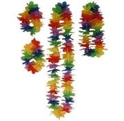 Partyline Hawai Set M-Flower