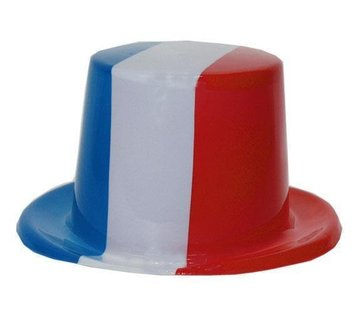 Partyline Top hat PVC France