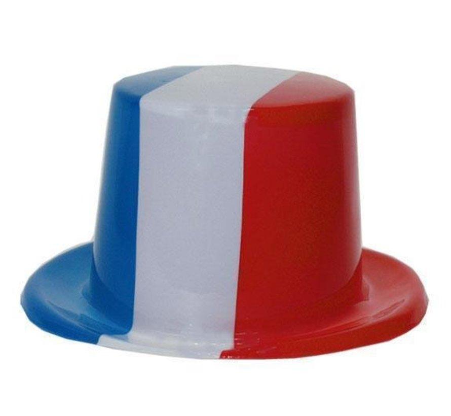 Top hat PVC France