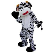Partyline Costume Plush Cow Big