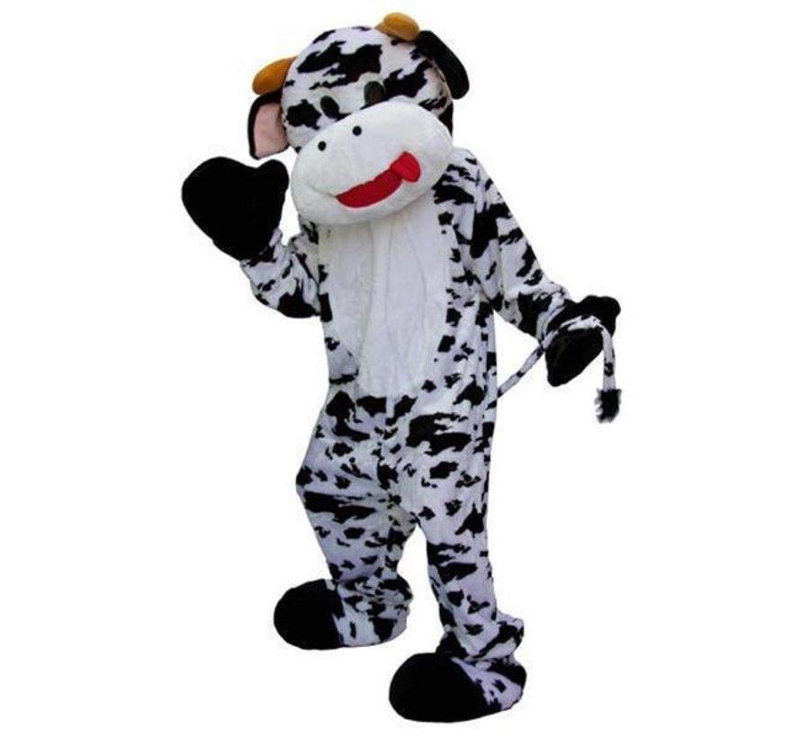 Costume Plush Cow Big