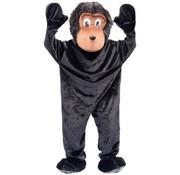 Costume Peluche Singe Big