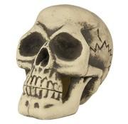 Partyline Deco Skull 27cm