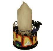 Candleholder Round (metal)