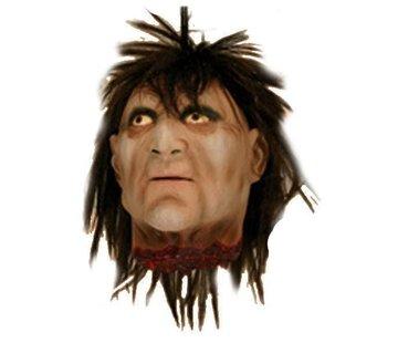 Partyline Severed head Men |  Halloween deco