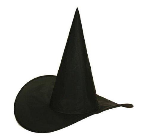 Partyline Hat Witch nylon JNR