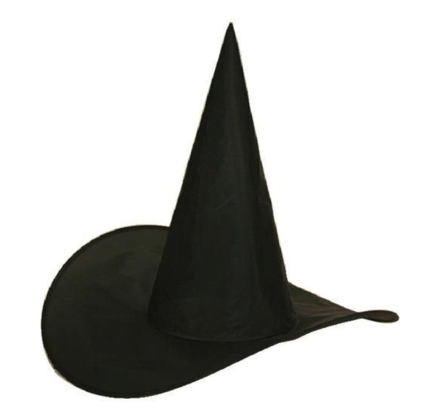 Hat Witch nylon JNR