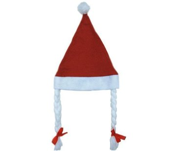 Partyline X-Mas hat + tress