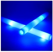 Breaklight.be Foam Stick Blue
