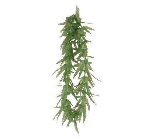 Partyline Hawai Krans Weed Leafs