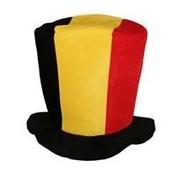 Partyline Chapeau haute-f. Belgique