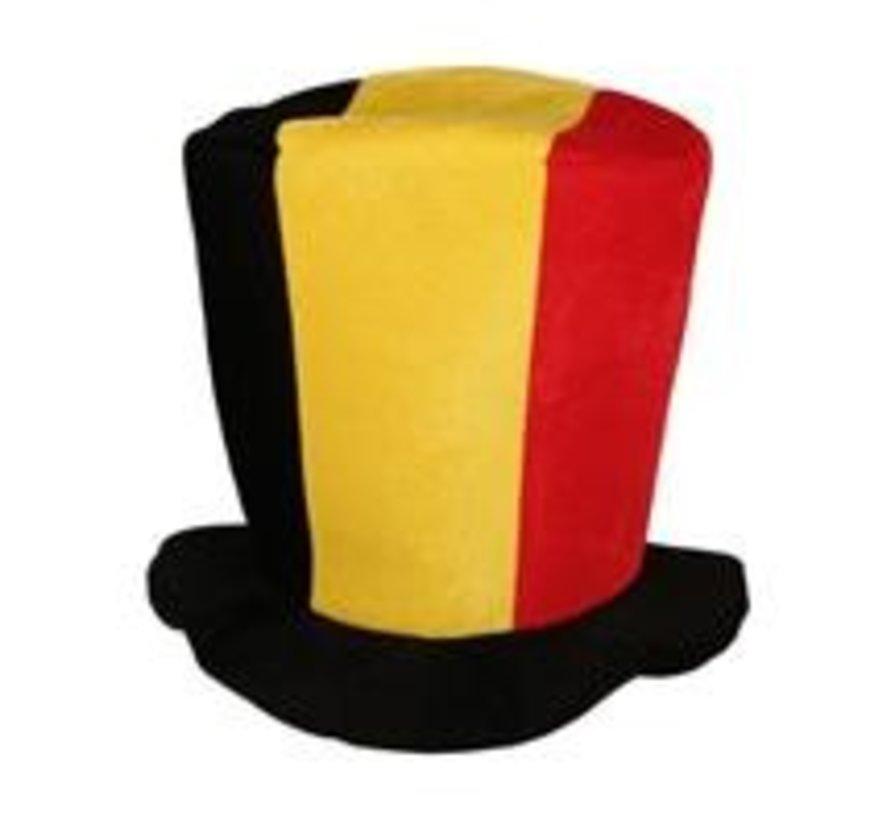 Buishoed Belgie