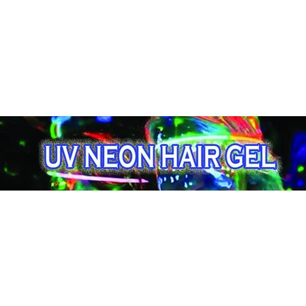 UV Hair Gel / Streak