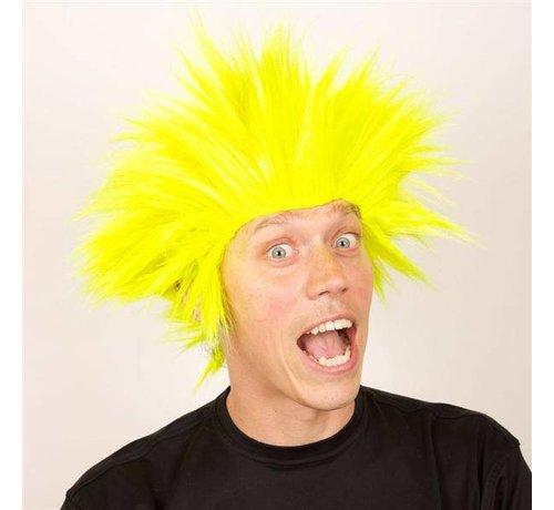 Partyline Perr.Electric Shock jaune