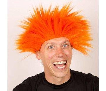 Partyline Perr.Electric Shock Orange