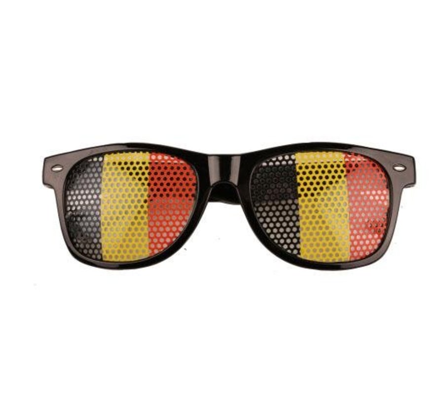 Bril Disco Belgie