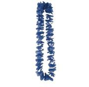 Hawai Krans Blauw