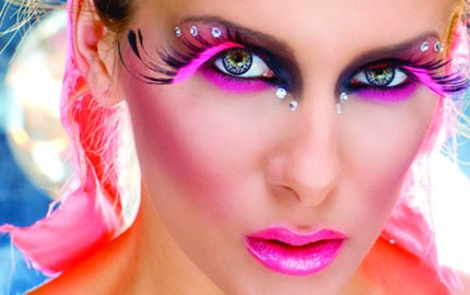 Check all our color lenses!