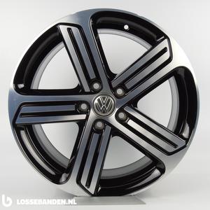 Volkswagen Original Volkswagen Golf 7 R-Line  Cadiz 5G0601025DQ Rim