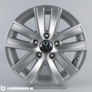 Volkswagen Originele Volkswagen Caddy 2K5601025 Kemora velg