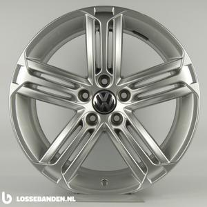 Volkswagen Originele Volkswagen Scirocco/Passat CC 1K8601025F Talladega velg