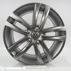 Volkswagen Originele Volkswagen Touran 5TA601025G Salvador velg