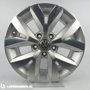 Volkswagen Originele Volkswagen Touran 5T 5TA601025A Brighton velg