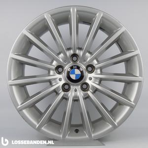 BMW Original BMW 6775407 5-Series, 6-Series F10 F11 F12 237 Rim
