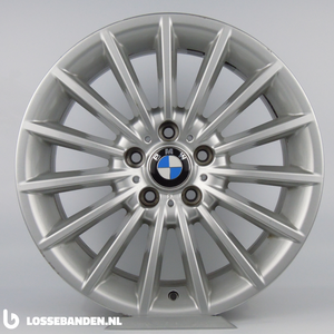 BMW Originele BMW 6775407 5-Serie/6-Serie F10 F11 F12 237 velg