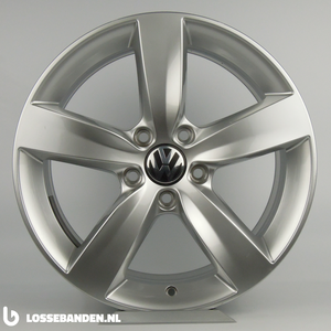 Volkswagen Original Volkswagen Sharan 7N 7N0601025H Rim