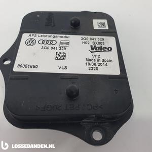 Volkswagen Passat 3G0941329 Module Bochtenverlichting