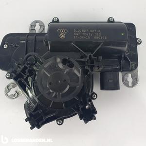 Volkswagen Passat 3G0827887A Kofferbak Motor