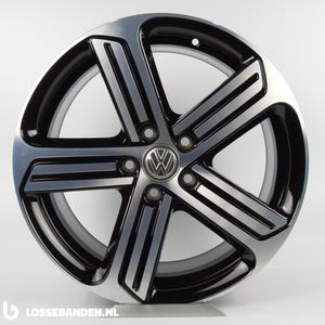 Volkswagen Originele Volkswagen Golf 7 R-Line  Cadiz 5G0601025DQ velg