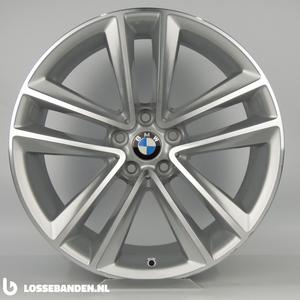 BMW Original BMW 6/7-Serie 6883159 630 Diamond Cut Rim