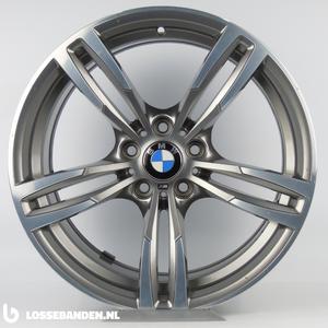 BMW Original BMW M3/M4 2284756 437M Rim
