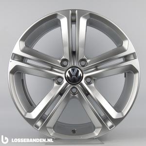 Volkswagen Original Volkswagen Scirocco/Passat CC 1K8601025T Mallory Rim