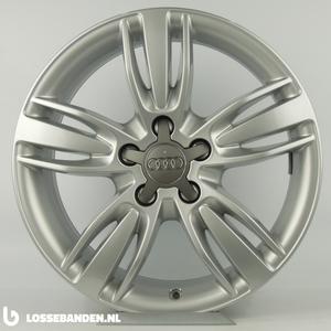 Audi Originele Audi Q3 8U0601025F velg