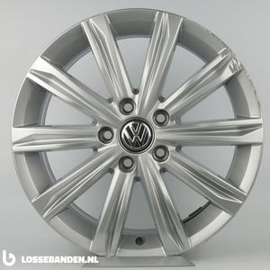 Volkswagen Original Volkswagen Touran 5T 5TA601025D Stockholm Rim