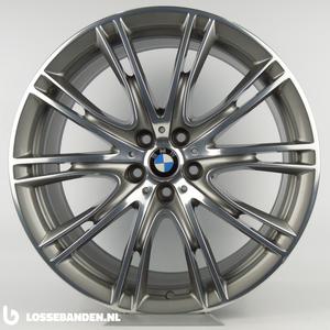 BMW Originele BMW 6-Serie/7-Serie G32 G11 G12 7850584 649i velg