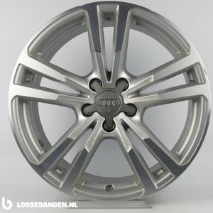 Audi Originele Audi Q3 8U0601025BC velg