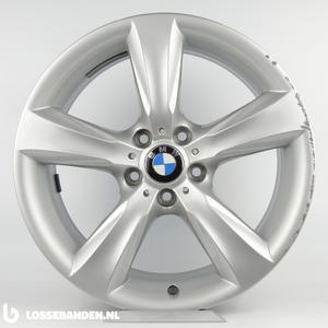 BMW Original BMW X3 X4 F25 F26 6862887 606 Rim