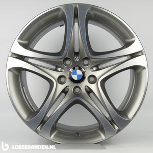 BMW Original BMW 5-Series/6-Series F10 F11 F06 6794692 367 Rim