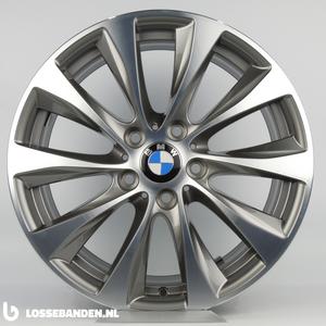 BMW Original BMW 1-Series/2-Series F20 F21 F22 6796217 387 Rim